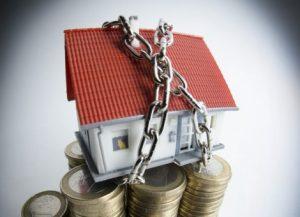 hypotheekachterstand